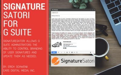 SIGNATURESATORI MAINTAINING BRAND CONSISTENCY