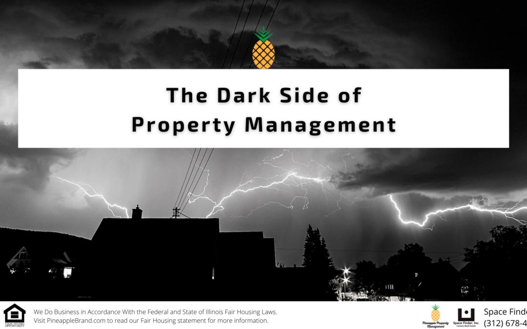 The Dark Side – Bill Markup